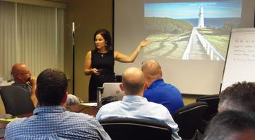 Michelle Laxa - Founder Edgewise Strategies - Create a competitive advantage